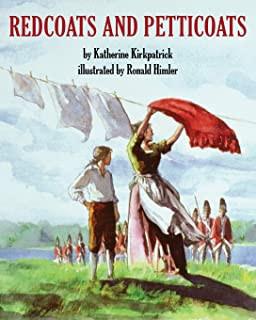 Redcoats and Petticoats (Kirkpatrick).jp