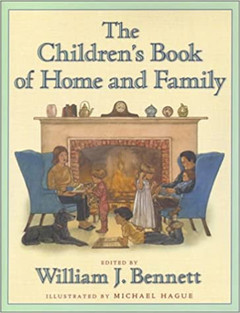 The Children's Book of Home and Family (