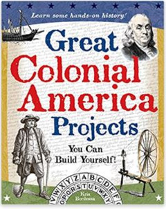 Colonial Projects You can Build Yourself