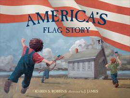 America's Flag Story (Robbins).jpg