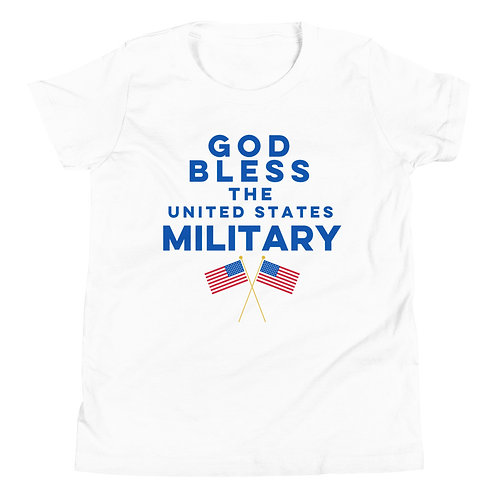 God Bless the Military, Youth