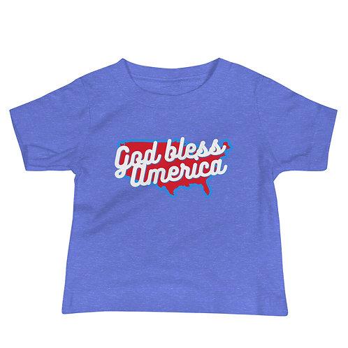 God Bless America, Baby Tee