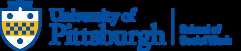univ pitt social work logo RGB_Shield_Ru