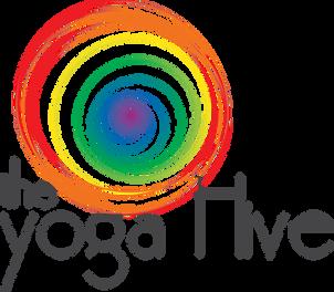 yoga hivelogo_rainbow_vertical.png