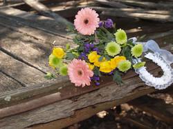 Wedding Ceremony Belgenny Farm