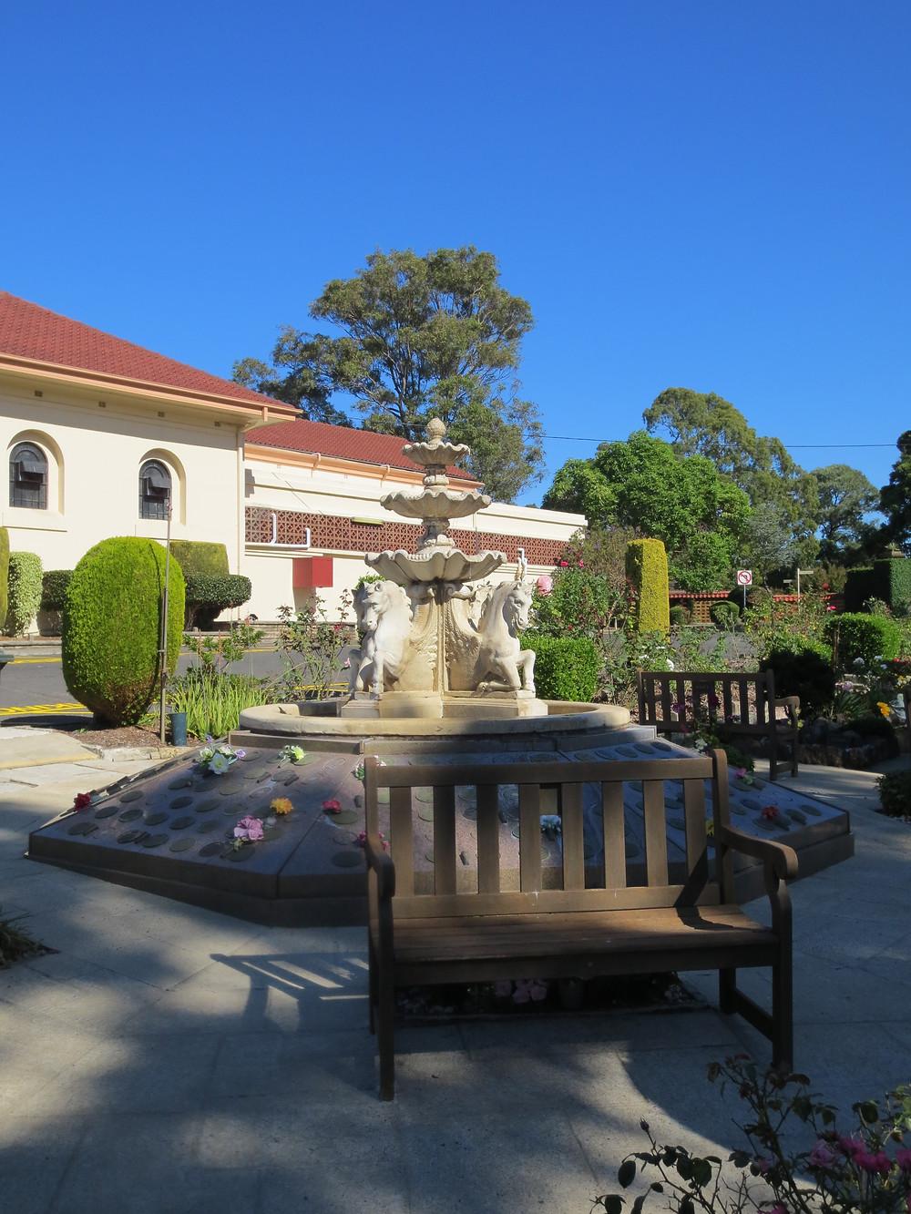 Rookwood Memorial Gardens