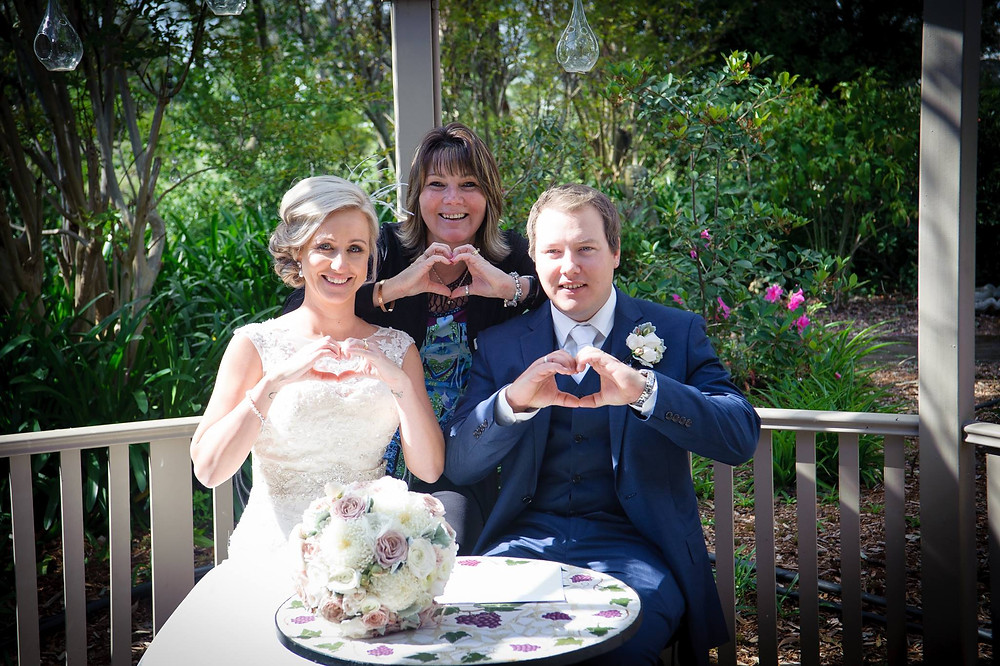 Choosing a celebrant - Life's Celebrations By Samantha