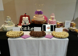 Spotlight on vendors/suppliers - Day Three - Part One