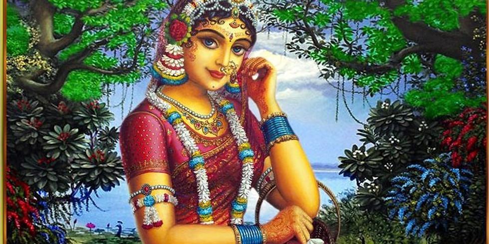 Shri Radhastami