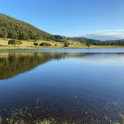 New Gokula Lake