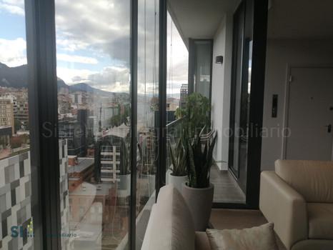 Apartamento en Arriendo y Venta, Bogotá D.C., Chico.