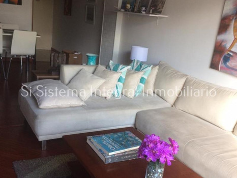 Apartamento en Venta, Bogota D.C., Cedro Salazar - Usaquén.