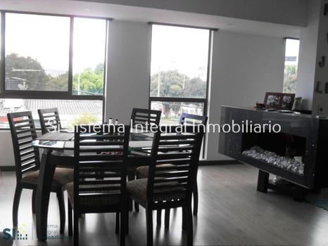 Apartamento en Venta. Bogota D.C.,Los  Andes, Suba.