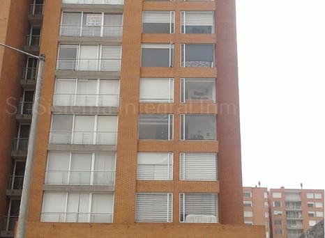 Apartamento en Venta, Bogota D.C.,  La Felicidad El Valle.