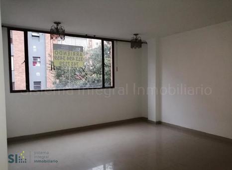 Apartaestudio en Arriendo, Bogotá D.C., Chapinero Alto.