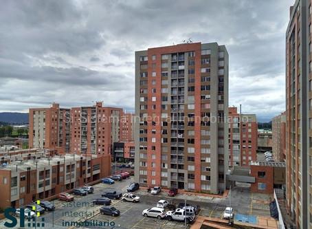 Apartamento en Venta, Bogota D.C., Santa Lucia