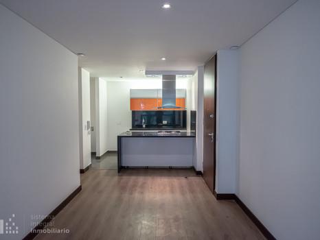 Apartamento en  Venta, Bogotá D.C., Santa Barbara, Oriental-Usaquén, Norte.