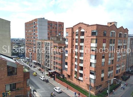 Apartamento en Venta, Bogota D.C., Chapinero.