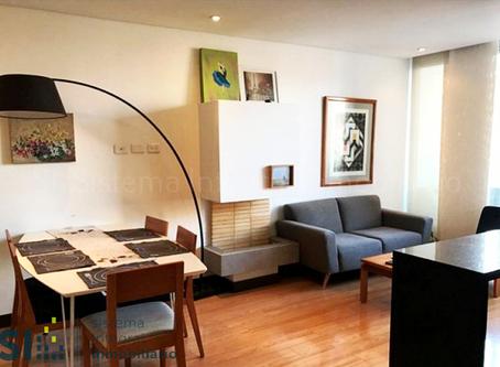 Apartamento en Venta, Bogotá D.C., Cedritos.