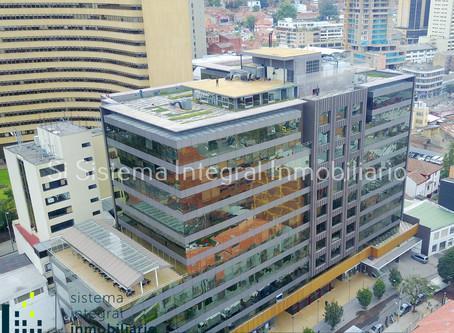 Oficina en Arriendo, Piso 9, Bogotá D.C., Centro Internacional.