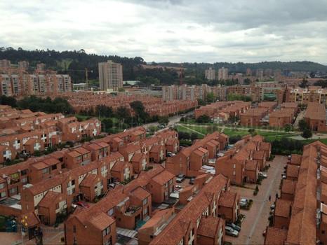 Apartamento en Venta, Bogotá D.C., El Gilmar.