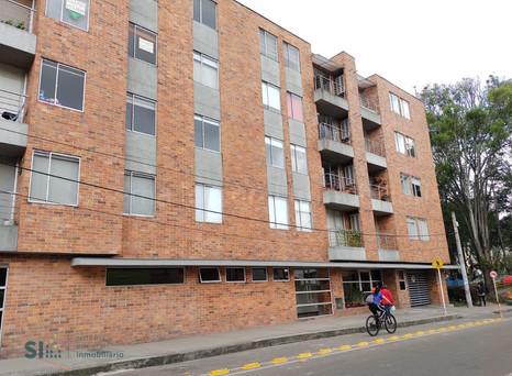 Apartaestudio en Arriendo, Bogotá D.C., Alfonso Lopez.