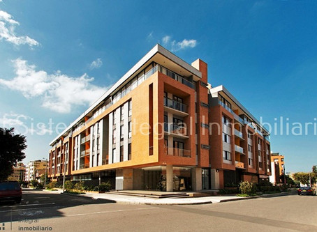 Apartamento en Venta, Bogotá D.C., Santa Barbara