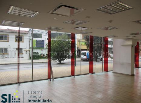Local en Venta, Bogotá D.C., Centro Internacional