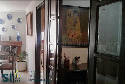 Apartamento en Venta, Bogotá D.C., Colina Campestre