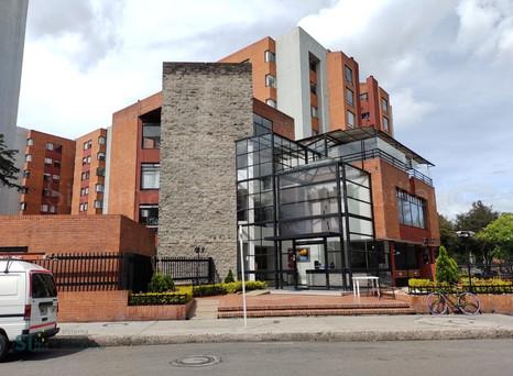 Apartamento en Arriendo, Bogotá D.C., Rafael Nuñez.