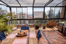 Apartamento en Venta, Bogotá D.C., Los Rosales, Nor-Oriente.