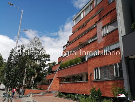 Apartamento en Arriendo, Bogotá D.C., Chico, Norte.