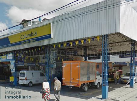 Local en Arriendo, Bogotá D.C., La Fragua