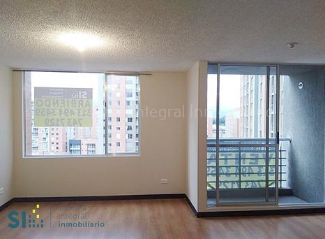 Apartamento en Venta, Bogota D.C., El verbenal - Usaquén.