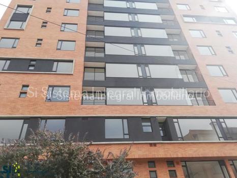 Apartamento en Arriendo, Bogota D.C., Nicolàs de Federmàn.