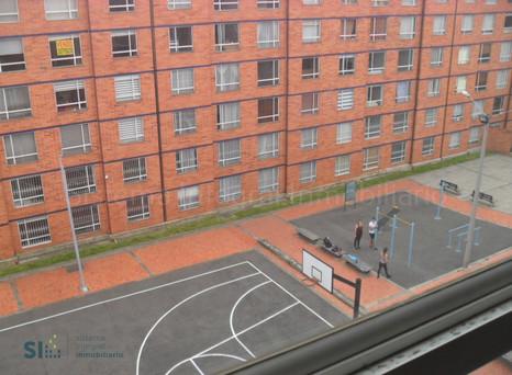 Apartamento en Arriendo, Bogota D.C., Casa Blanca Suba.
