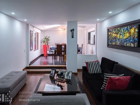 Apartamento en Venta, Bogotá D.C., Chicó Norte.