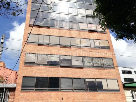 Oficina en Arriendo, Bogota D.C., Lago Gaitan Norte.