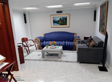 Apartamento en Venta, Bogotá D.C., Contador Norte.