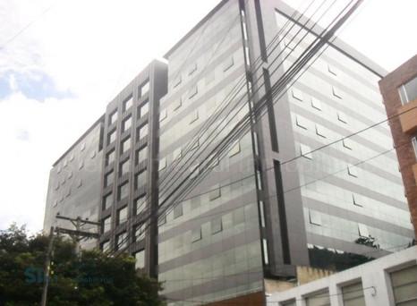 Oficina en Arriendo y Venta, Bogota D.C., Centro Internacional.