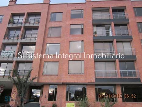 Apartamento en Arriendo, Bogota D.C., Santa Barbara Norte.