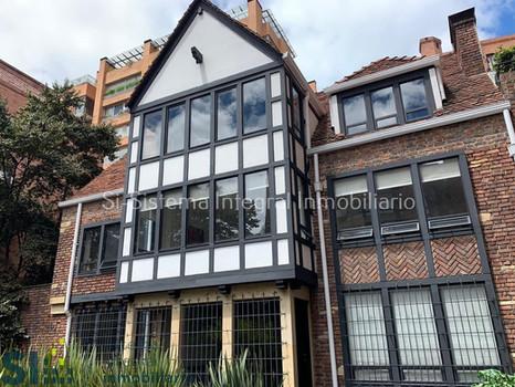 Apartamento en Arriendo, Bogota D.C., El Nogal Norte.