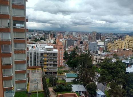 Apartamento en Venta Bogota D.C.,Chapinero Alto.