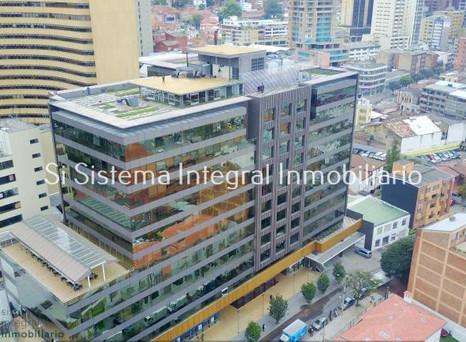 Local en Arriendo, Bogota D.C., Centro Internacional.