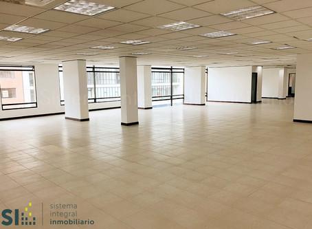 Oficina en Arriendo, Bogotá D.C., Chico
