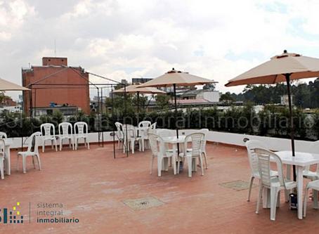 Edificio en Venta, Bogotá D.C., Teusaquillo