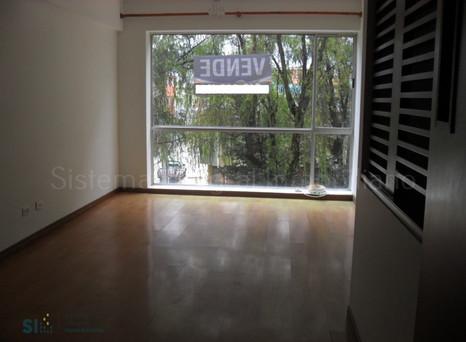 Apartamento en Arriendo, Bogota D.C., Ciudad Jardín.