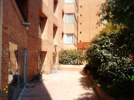 Apartamento en Venta, Bogotá D.C., Los Rosales, Centro.