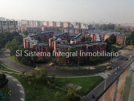 Apartamento en Venta, Bogotá D.C., Salitre.