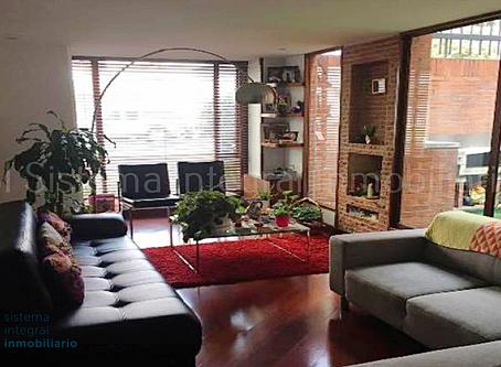 Apartamento en Venta, Bogotá D.C., Chico Norte III.